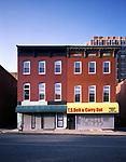 Lexington Street, Baltimore, MD