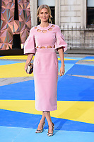 Donna Air arriving for the Royal Academy of Arts Summer Exhibition 2018 opening party, London, UK. <br /> 06 June  2018<br /> Picture: Steve Vas/Featureflash/SilverHub 0208 004 5359 sales@silverhubmedia.com