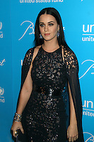NEW YORK, NY - NOVEMBER 27: Katy Perry attends the 2012 Unicef SnowFlake Ball at Cipriani 42nd Street on November 27, 2012 in New York City. Credit: RW/MediaPunch Inc. /NortePhoto