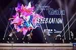 """Die TG Mannheim bei der Turn Gala """"Celebration"""" in der SAP Arena Mannheim.<br /> <br /> Foto © Ruffler *** Foto ist honorarpflichtig! *** Auf Anfrage in hoeherer Qualitaet/Aufloesung. Belegexemplar erbeten. Veroeffentlichung ausschliesslich fuer journalistisch-publizistische Zwecke. For editorial use only."""