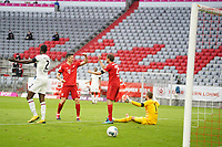 2020 Bundesliga Football Bayern Munich v Eintracht Frankfurt May 23rd