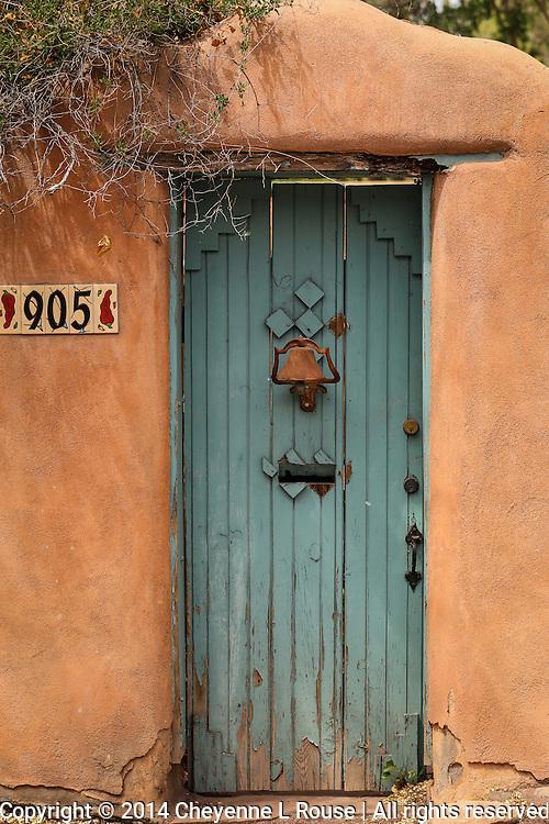 905 - Santa Fe, New Mexico