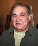 Dan Lauria attends the Meet & Greet for 'A Christmas Story, The Musical' at the New 42nd Street Studios on 10/22/2012 in New York City.
