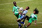 VW Junior Masters Football/Soccer Tournament Port Elizabeth, South Africa 2010