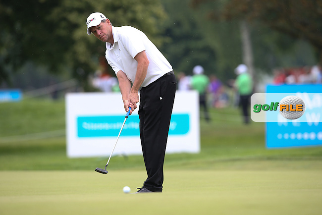 Anders Hansen (DEN) adds a 71 during Round Three of the 2015 BMW International Open at Golfclub Munchen Eichenried, Eichenried, Munich, Germany. 27/06/2015. Picture David Lloyd | www.golffile.ie