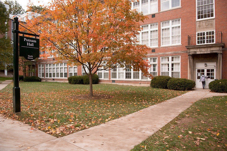 18478 Campus Fall 2007