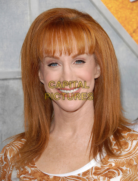 "KATHY GRIFFIN.World Premiere of ""Step Up"" held at The Arclight Cinemas in Hollywood, California, USA..August 7th, 2006.Ref: DVS.headshot portrait.www.capitalpictures.com.sales@capitalpictures.com.©Debbie VanStory/Capital Pictures"