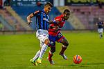 Atlético Junior venció como visitante 2-1 a Deportivo Pasto. Fecha 20 Liga Águila I-2017.
