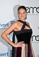 BURBANK, CA. October 22, 2016: Shailene Woodley at the 26th Annual Environmental Media Awards at Warner Bros. Studios, Burbank.<br /> Picture: Paul Smith/Featureflash/SilverHub 0208 004 5359/ 07711 972644 Editors@silverhubmedia.com