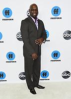 05 February 2019 - Pasadena, California - Richard T. Jones. Disney ABC Television TCA Winter Press Tour 2019 held at The Langham Huntington Hotel. <br /> CAP/ADM/BT<br /> &copy;BT/ADM/Capital Pictures