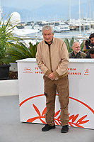 "CANNES, FRANCE. May 19, 2019: Claude Lelouch at the photocall for ""The Most Beautiful Years of a Life"" at the 72nd Festival de Cannes.<br /> Picture: Paul Smith / Featureflash"