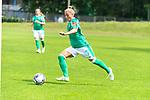 02.08.2020, wohninvest Weserstadion Platz 12, Bremen, GER,FSP, FLYERALARM, FFBL SV Werder Bremen vs  SV Henstedt-Ulzburg, <br /> <br /> <br /> <br />  im Bild<br /> <br /> Gabriella Tóth / Toeth (WerderBremen7)<br /> <br /> Foto © nordphoto / Kokenge
