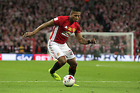 Antonio Valencia of Manchester United <br /> Londra Wembley Stadium Southampton vs Manchester United - EFL League Cup Finale - 26/02/2017 <br /> Foto Phcimages/Panoramic/Insidefoto