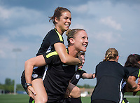 USWNT Training, May 28, 2015