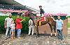 Boheme de Lavi winning at Delaware Park on 7/15/15