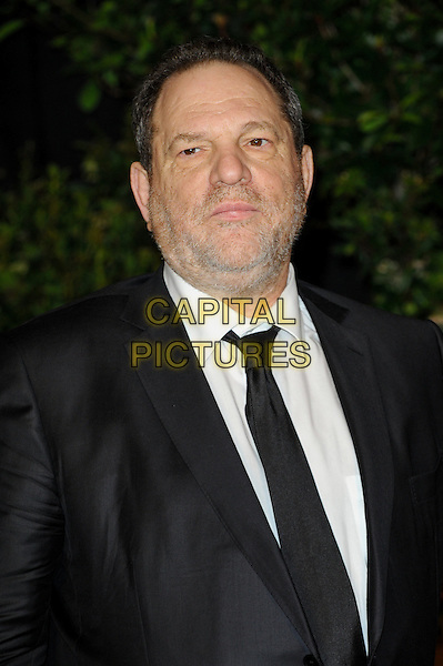 LONDON, ENGLAND - FEBRUARY 16: Harvey Weinstein attends EE British Academy Film Awards afterparty at the Grosvenor Hotel on February 16, 2014 in London, England. <br /> CAP/CJ<br /> &copy;Chris Joseph/Capital Pictures
