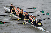 Crew: 112 Green Templeton Boat Club <br /> <br /> Women's Head of the River (WeHoRR) 2017<br /> <br /> To purchase this photo, or to see pricing information for Prints and Downloads, click the blue 'Add to Cart' button at the top-right of the page.