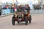 132 VCR132 Panhard et Levassor 1902 BS8199 Sheldon Marne
