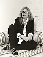 Gillian McCain, 2010.  Poet