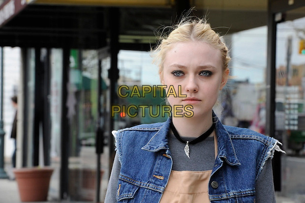 Dakota Fanning<br /> in Every Secret Thing (2014) <br /> *Filmstill - Editorial Use Only*<br /> CAP/NFS<br /> Image supplied by Capital Pictures