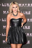 Tallia Storm at the Maybelline Bring on the Night party at The Scotch of St James, London, UK. <br /> 18 February  2017<br /> Picture: Steve Vas/Featureflash/SilverHub 0208 004 5359 sales@silverhubmedia.com