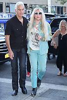 JUL 18 Kesha Seen In NYC