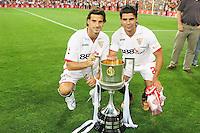 Copa Rey 2007 Getafe Sevilla