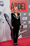 Cayetana Guillen Cuervo attends to ARDE Madrid premiere at Callao City Lights cinema in Madrid, Spain. November 07, 2018. (ALTERPHOTOS/A. Perez Meca)