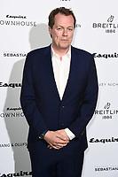 Tom Parker Bowles<br /> arriving for the Esquire Townhouse 2019 launch party, London.<br /> <br /> ©Ash Knotek  D3528 16/10/2019