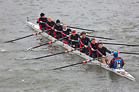 Crew: 38   CIRCOLO CANOTTIERI 3 PONTI ASD - Italy (IT)   MasD.8+<br /> <br /> Veterans' Head of the River Race 2018<br /> <br /> To purchase this photo, or to see pricing information for Prints and Downloads, click the blue 'Add to Cart' button at the top-right of the page.