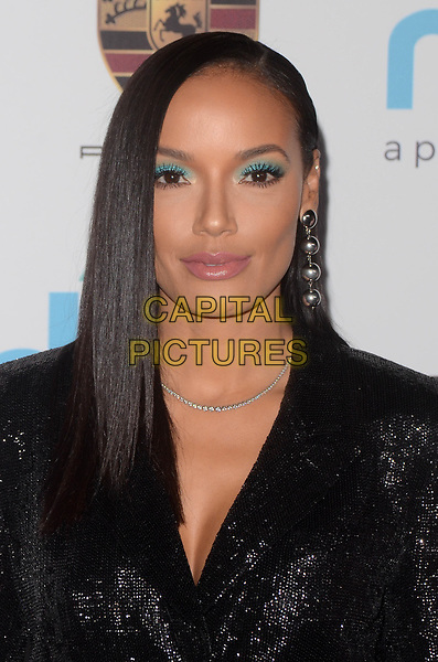 BEVERLY HILLS, CA - NOVEMBER 03: Selita Ebanks at Goldie's Love In For Kids at Ron Burkle's Green Acres Estate on November 3, 2017 in Beverly Hills, California. <br /> CAP/MPI/DE<br /> &copy;DE/MPI/Capital Pictures