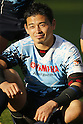 Rugby: Japan Rugby Top League 2015-2016 - Yamaha Jubilo 43-0 Toyota Industries Shuttles