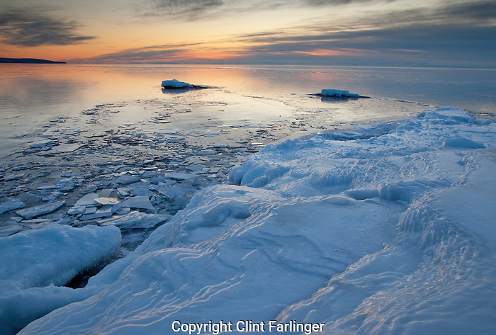 Lake Superior, Artist Point, Grand Marais, Minnesota