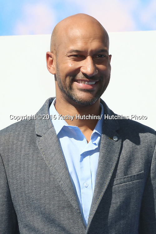 """LOS ANGELES - SEP 17:  Keegan-Michael Key at the """"Storks"""" Premiere at the Village Theater on September 17, 2016 in Westwood, CA"""