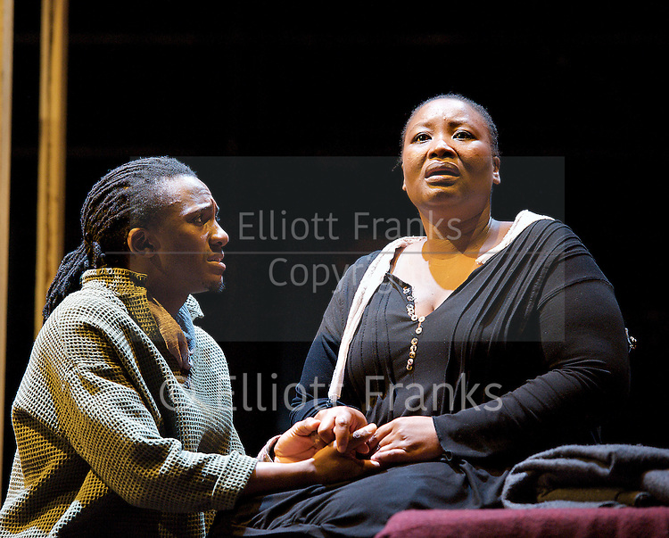 Isango Ensemble<br />
