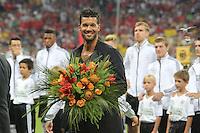 06.09.2013: Deutschland vs. Österreich