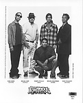 Infectious Grooves..promoarchive.com