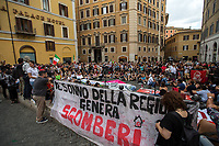 Movimenti Per La Casa (Housing Movements).<br />