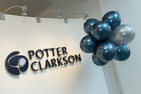 Potter Clarkson Nottingham 125th Anniversary party