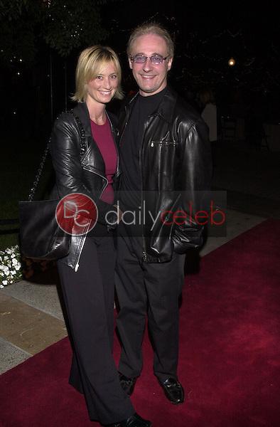 Brent Spinder and Loree McBride