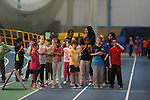 First Campus School Sport Games 2013.03.05.13.©Steve Pope