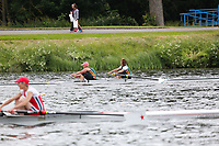 Race: 139  Event: W Non-Champ D-F 2-  Final<br /> <br /> British Rowing Masters Championships 2018<br /> Saturday<br /> <br /> To purchase this photo, or to see pricing information for Prints and Downloads, click the blue 'Add to Cart' button at the top-right of the page.