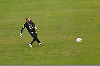 COTIA, SP, 25 DE JUNHO DE 2013. TREINO SPFC. O goleiro Rogerio Ceni durante o Treino do time do SPFC no Centro de Treinamento de  Cotia.  FOTO ADRIANA SPACA/BRAZIL PHOTO PRESS