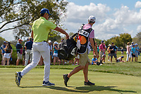 Rafael Cabrera Bello (ESP) heads down 7 during round 4 of the Arnold Palmer Invitational at Bay Hill Golf Club, Bay Hill, Florida. 3/10/2019.<br /> Picture: Golffile | Ken Murray<br /> <br /> <br /> All photo usage must carry mandatory copyright credit (© Golffile | Ken Murray)