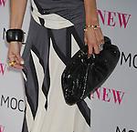 LOS ANGELES, CA. - November 14: Stylist Rachel Zoe   arrives at the MOCA NEW 30th anniversary gala held at MOCA on November 14, 2009 in Los Angeles, California.