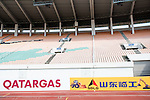 Guangzhou Evergrande vs Gamba Osaka match as part the AFC Champions League 2015 Semi Final 1st Leg match on September 29, 2015 at  Tianhe Sport Center in Guangzhou, China. Photo by Aitor Alcalde / Power Sport Images