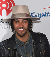 INGLEWOOD, CA - NOVEMBER 30: Justin Bobby attends 102.7 KIIS FM's Jingle Ball 2018 Presented by Capital One at The Forum on November 30, 2018 in Inglewood, California. <br /> CAP/MPIIS<br /> &copy;MPIIS/Capital Pictures
