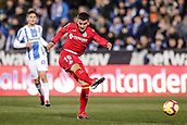2018 La Liga Football Leganes v Getafe Dec 7th