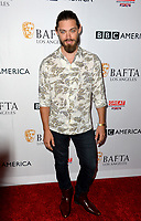 Tom Payne at the BAFTA Los Angeles BBC America TV Tea Party 2017 at The Beverly Hilton Hotel, Beverly Hills, USA 16 September  2017<br /> Picture: Paul Smith/Featureflash/SilverHub 0208 004 5359 sales@silverhubmedia.com