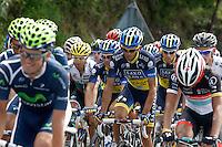 Alberto Contador during the stage of La Vuelta 2012 between Ponteareas and Sanxenxo.August 28,2012. (ALTERPHOTOS/Paola Otero) /NortePhoto.com<br /> <br /> **CREDITO*OBLIGATORIO** <br /> *No*Venta*A*Terceros*<br /> *No*Sale*So*third*<br /> *** No*Se*Permite*Hacer*Archivo**<br /> *No*Sale*So*third*